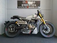 MONDIAL HPS 125cc HIPSTER FB MONDIAL E5 2021