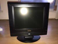 """14"""" LCD TV"""
