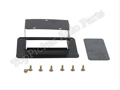 For 94-03 CHEVY S10 PICKUP GMC SONOMA TAILGATE HANDLE RELOCATOR W/FILLER PANEL ()