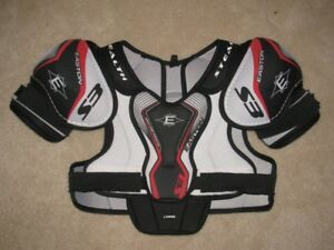 Easton Stealth S3 Shoulder Pads