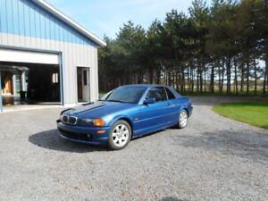 Auto BMW à Vendre