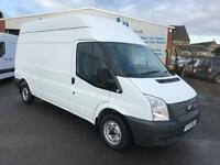 Ford Transit 2.2TDCi ( 140PS ) ( EU5 ) 300L 300 LWB