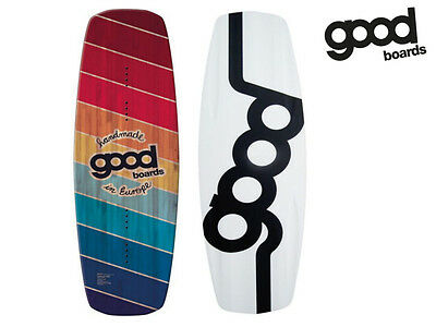 Goodboards Wakeboard Fortuna 143 cm