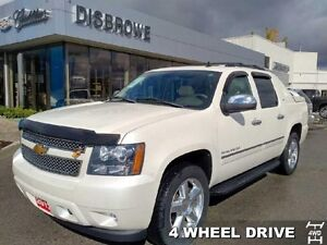2012 Chevrolet Avalanche LTZ   LOADED!! Nav, Roof, Leather