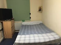 2 single rooms available in 4 bedrooms house, 2 shower rooms. 4 people in total sharing