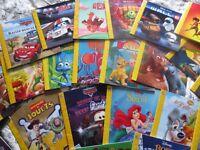 36 livres enfant