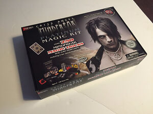 "Chris Angel ""Mind Freak Magic Kit"" - Mint Condition"