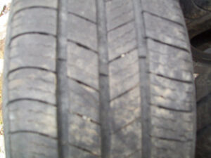 185/60/R15  FOR SALE