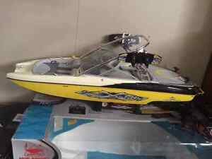 X-star remote control boat London Ontario image 1