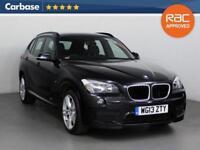 2013 BMW X1 sDrive 18d M Sport 5dr Step Auto SUV 5 Seats