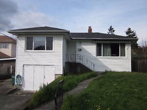 3 bedroom 2 bath house - Steps from UVic (Mt. Tolmie) - $1950
