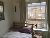 Monday to Friday double room Canary Wharf (£625) Full week ( 750)