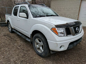 2005 Nissan Frontier *Price drop* *Motivated Seller*