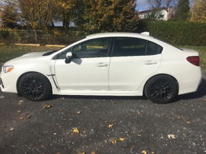 2017 SUBARU STI ONLY 537.28$ per month TAX IN