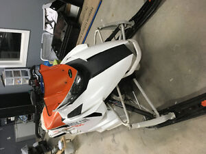 2012 F8 Sno Pro