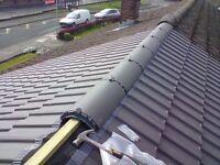 Ridge Dry System Installation