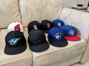 eb12da413c9 8 New Era Baseball Caps