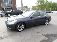 Infiniti Berline G35 Luxury 2007