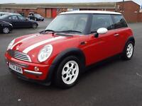 Mini Mini 1.6 Cooper PX Swap Anything considered