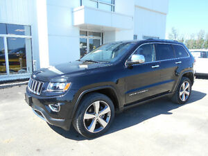 2014 Jeep Grand Cherokee Limited SUV, Crossover, PST Paid