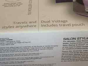 Vidall Sassoon Hot Rollers Kingston Kingston Area image 3