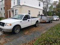 Man And Truck For Hire 902.986.4652