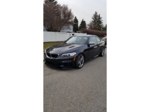 BMW M240i Showroom Condition, Clean Carfax