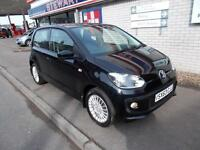 2013 Volkswagen up! 1.0 ( 75ps ) High Up