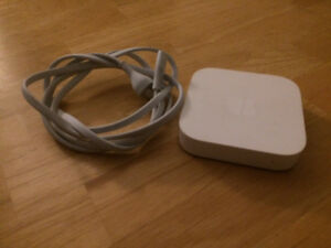 Apple AirPort Express 802.11n (2nd Generation)
