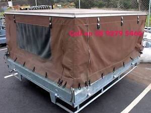 Tropical Roof Ute Canopy Hazelmere Swan Area Preview