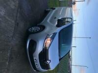 Renault Trafic SL27 1.6Dci silver 108k £9495 + VAT