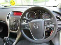 Vauxhall Astra 1.4i Turbo Exclusiv Estate**LOW MILEAGE - 55K*FSH**ULEZ COMPLIANT