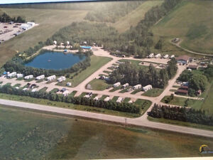 Campground for sale or partial trade!