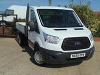 2015 Ford Transit 2.2 TDCi 125ps L2 One Stop Tipper 2 door Tipper