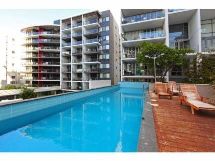 FUN flatmates in modern city centre apartment with amazing views East Perth Perth City Preview