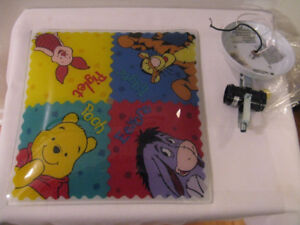 Winnie the Pooh and Friends Ceiling Fixture