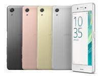 Sony Xperia X Unlocked Sim Free Android Smartphone GRADED