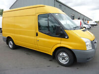 2009 Ford Transit 300 MWB Medium roof, VERY LOW MILES, SUPERB THROUGHOUT