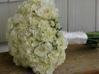 Are You Looking For A Wedding Florist... Well Here We Are!!!
