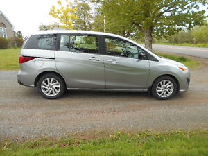 2012 Mazda5 **Works Excellent, Very Clean, Only 94201 klms**