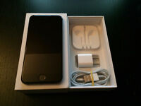 Iphone 6,16GB,space grey,fido,great condition