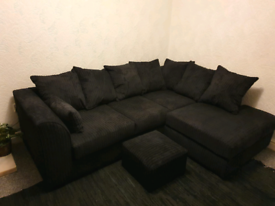 Dylan Chicago corner sofas