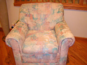 CHAIR FOR SALE - $30. OBO
