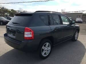 2008 JEEP COMPASS SPORT * 4WD * POWER GROUP * EXTRA CLEAN London Ontario image 6