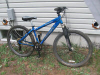 """""""QUALITY"""" MEN'S NORCO WOLVERINE 21 SPEED 26 INCH."""