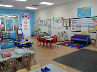 Accredited Day Care & Out of School Care