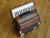 Accordion Weltmeister