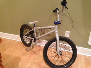 specialized P20 bmx bike