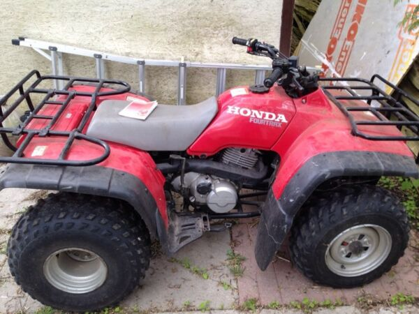 Used 1996 Honda fourtrax 300