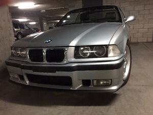 BMW  e36 328 ic convertible